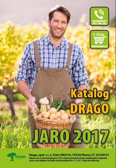 Katalog JARO 2017