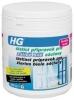 HG 41605 Čistící přípravek pro zářivě bílé záclony 500g