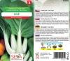 10095/3203 Činské zelí Pack Choi bílé 0,4g