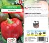 10508/2903 Paprika zeleninová Astri Red 0,6g