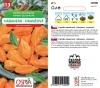 10500/2808 Paprika pálivá Habanero oranžová 15s