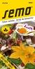 406512 Tykev Cuketa jedlé květy 1,5g/D