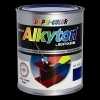 Alkyton RAL 5010 LESK 7726 modrá 0,25l
