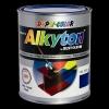 Alkyton RAL 5010 LESK 7726 modrá 0,75l