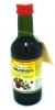 Bylinný fruktózový sirup BRUSINKA 250 ml