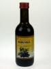 Bylinný fruktózový sirup BORŮVKA 250 ml