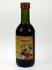 Bylinný fruktózový sirup IMUFYT 250 ml