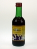 Bylinný fruktózový sirup LEVANDULE 250 ml