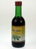 Bylinný fruktózový sirup MÁTA 250 ml