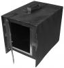Velké topeniště 32x20x25 - výměna ke kupované udírně za menší