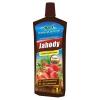 Organo-minerální kapalné hnojivo na jahody a drobné ovoce 1 l