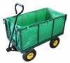 Plachta do zahradního vozíku / CH3818