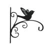 Závěs na žardinky Ptáček / CH0273