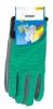 ST 22068 Dětské pracovní rukavice zelené