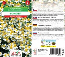 30161/3806 Heřmánek lékařský Bohemia  0,2g