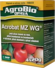 Acrobat WZ 4x20g