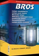 Bros Lampa proti hmyzu