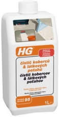 HG 15110 Čistič koberců a látkových potahů 1l