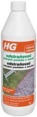 HG 18110 Odstraňovač zelených povlaků a mechů 1000ml