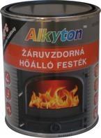 Alkyton Žáruvzdorná Stříbrná 1015 0,75L