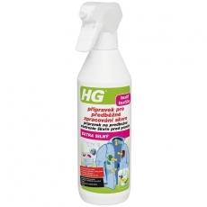 HG 64905 Extra silný přípravek pro předběžné zpracování skvrn 500ml