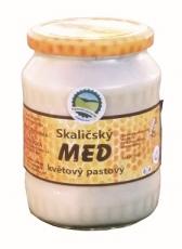 Med Pastový 960g
